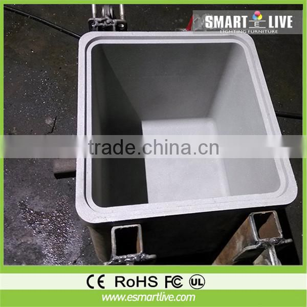 rotomoulding rotational moulding machine water tank pe product