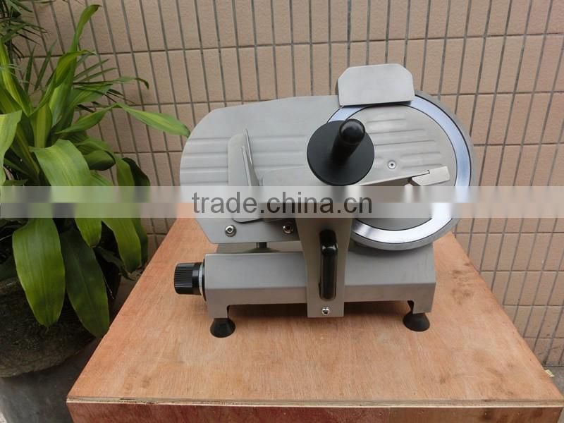 high production stainless steel frozen beef meat cutting for sale