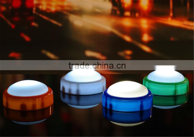 China factory supply nice design led touch light home decrative light led push light