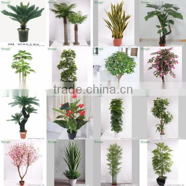 artificial grapefruit tree for landscaping indoor decoration,fruit tree with real touch fruit