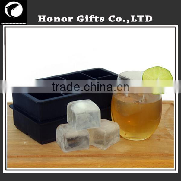 Personalized Minecraft Mold Custom Silicone Ice Cube Tray