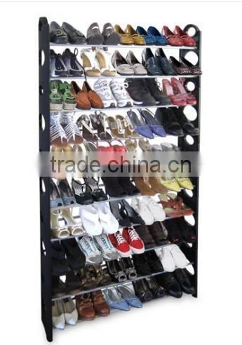 large shoe rack in special style