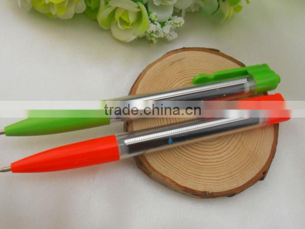 factory price Promotional customized pens flag pens