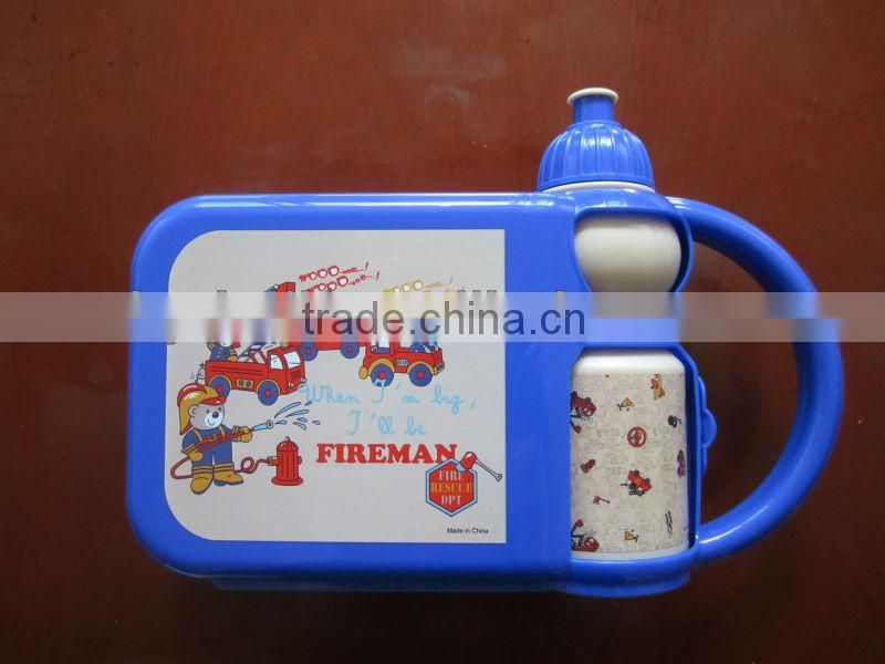 High quality fashionable lunch boxes for promotion