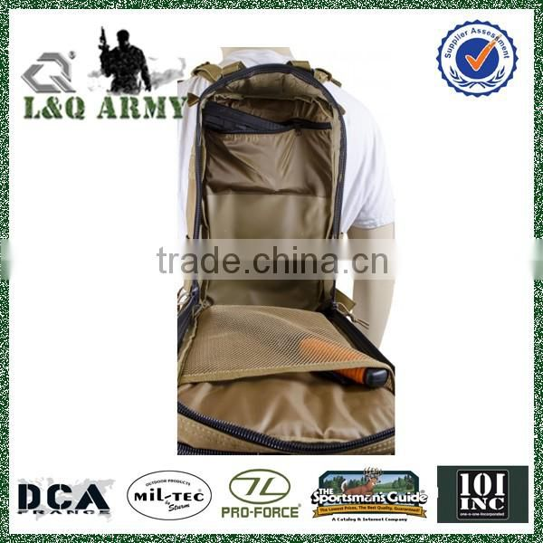 High Quality Military Backpack Tactical