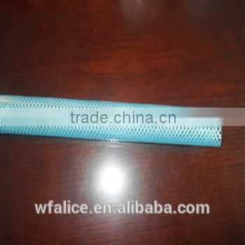 pvc Material and ROHS/ISO/SGS Standard flexible pvc hose