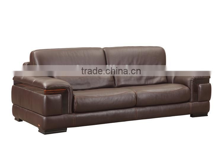 luxury italian leather american design reclining sectional sofa