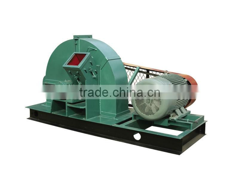 BX1710 wood chipper for paper pulp industry