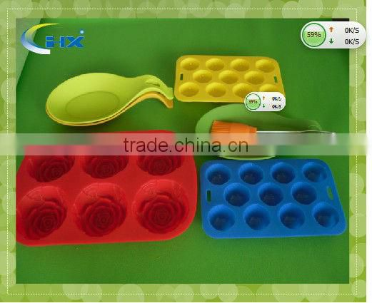 family must have bakeware tools cakes molds