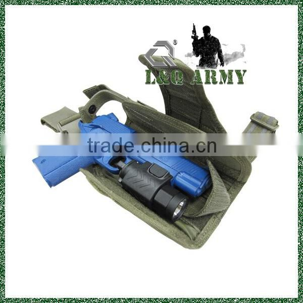 Professional Military Tactical Leg Gun Holster