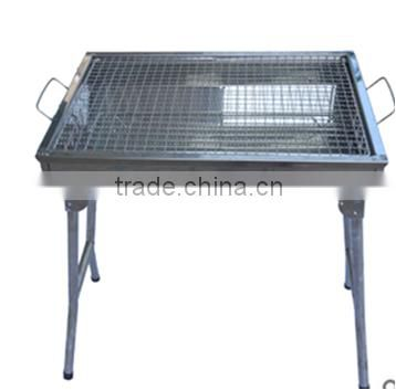 HZA-J8802 High Quality Cheap BBQ Outdoor Grill portable charcoal bbq grill