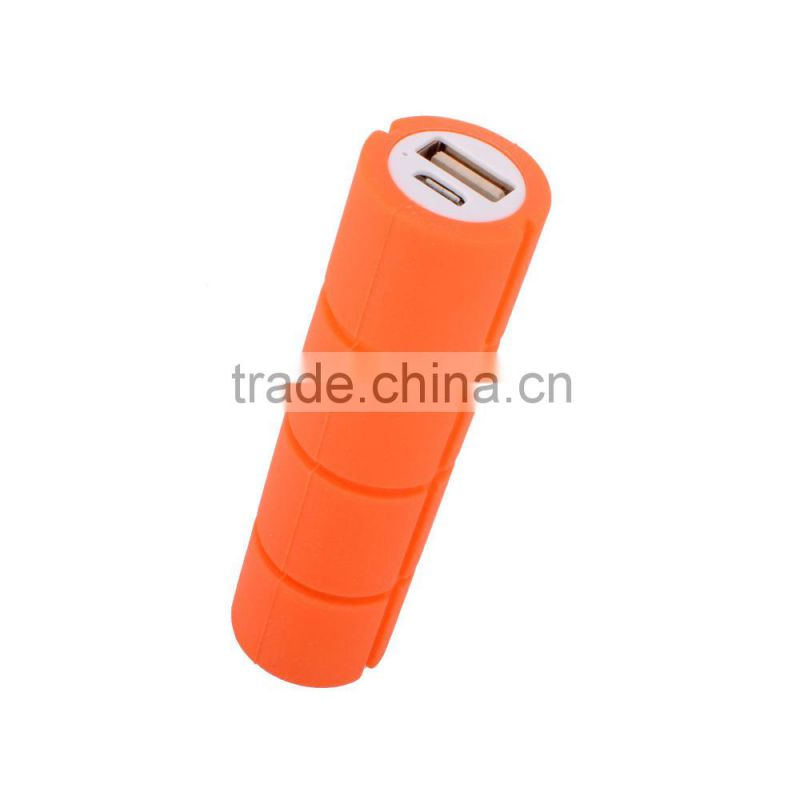shenzhen 2200mAh USB portable power bank charger for mobile phone