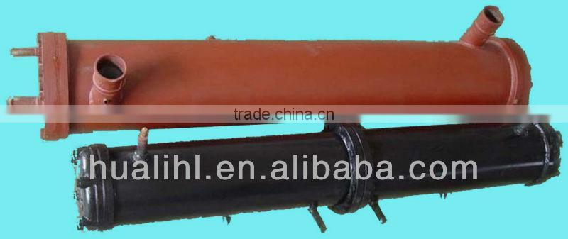 Hot selling and high performance heat exchanger stainless steel coil tube