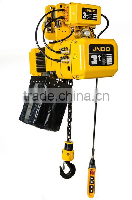 widely used PDH electric chain hoist hand ratchet winch