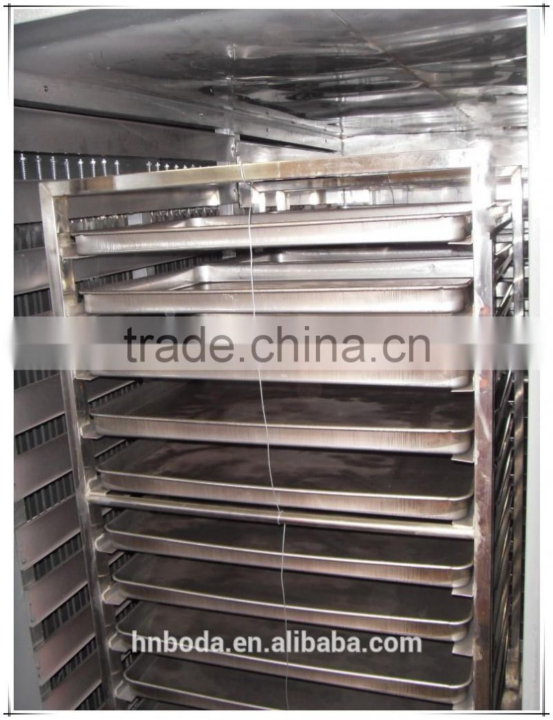 food grade stainless steel dryer hot air convection oven vegetable and fruit drying equipment