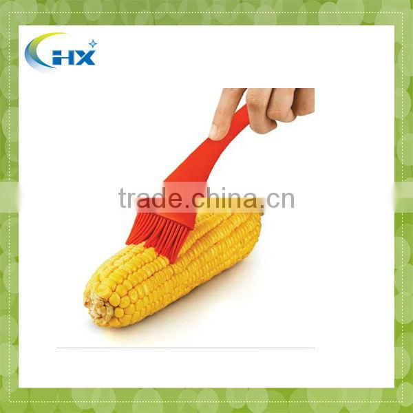 Silicone Basting Pastry Brushes Great for BBQ Meat, Cakes Pastries Heatproof, Flexible & Dishwasher Safe,