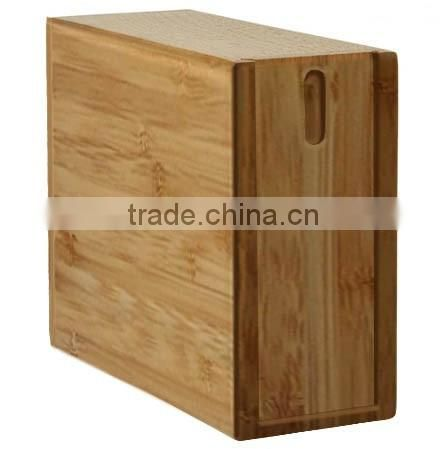 Bamboo urns for ashes with competitive price