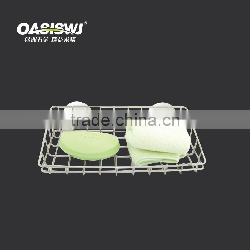 2016 new design Suction Cup Shower Caddy with great price