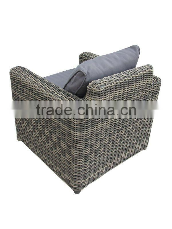 2012 new design rattan furniture