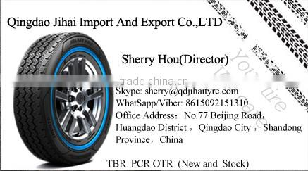 used truck tire BRAND from japan ,German