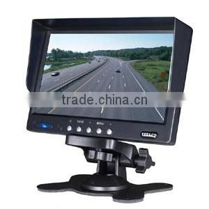 7 inch stand-alone car monitor