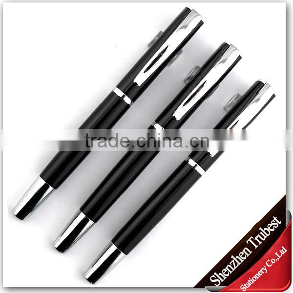 MT-02-MADE IN CHINA metal ball pen,metal pen clips