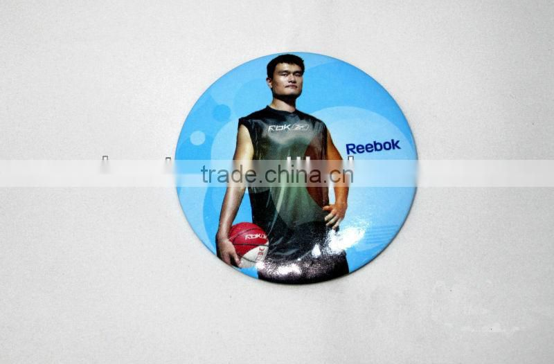 Professional Printing of Magnetic Sticker,Fridge Magnet Sticker