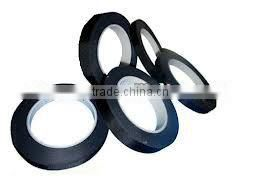 flame retardants tape / fire-retardant acetate cloth tape / fire proof tape