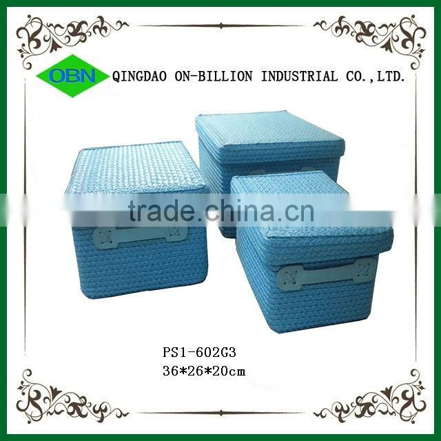 Cheap plastic containers,plastic basket with lid,cheap plastic storage boxes