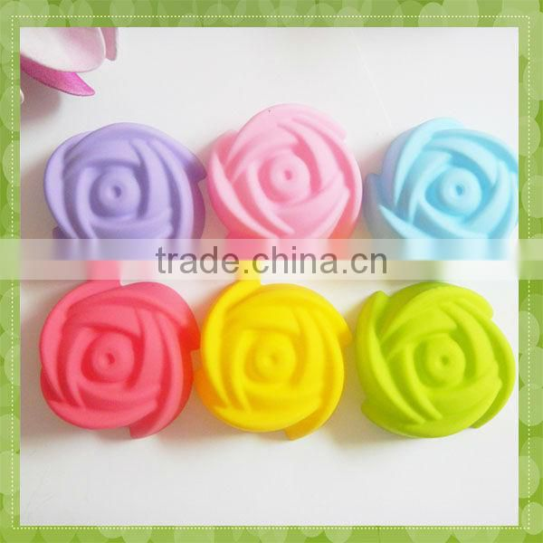 little star cute shape cake silicone mould enjoy cooking