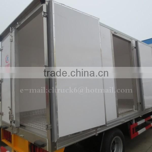 4*2 DONGFENG 5ton Insulation Truck for sale