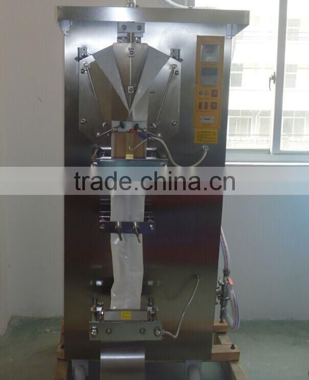 SJ-1000 AUTOMATIC LIQUID PACKING MACHINE FOR WATER