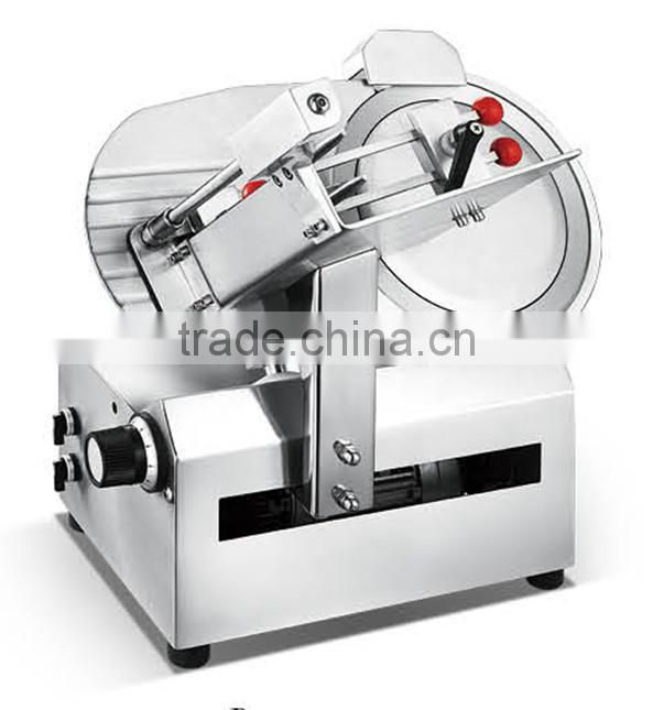 Hot sale Meat Processing Machinery professional Meat Slicer(ZQF-300)