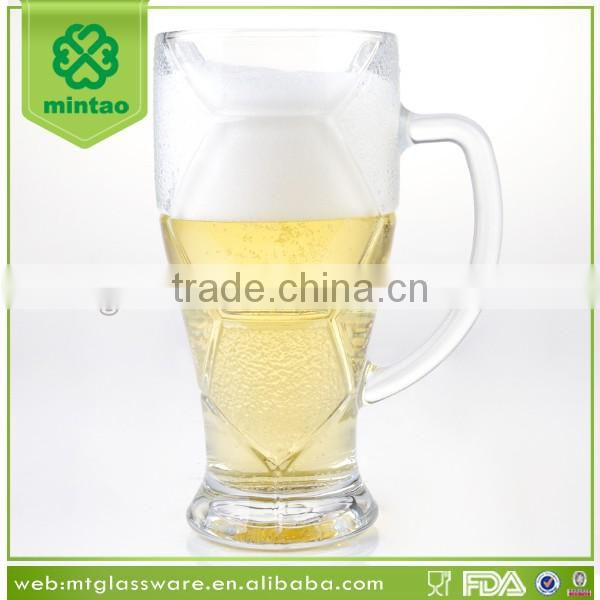 crystal mug beer mug water tumber drinking glass