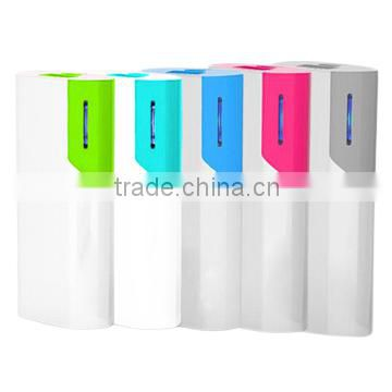new products handy power charger for mobile phone