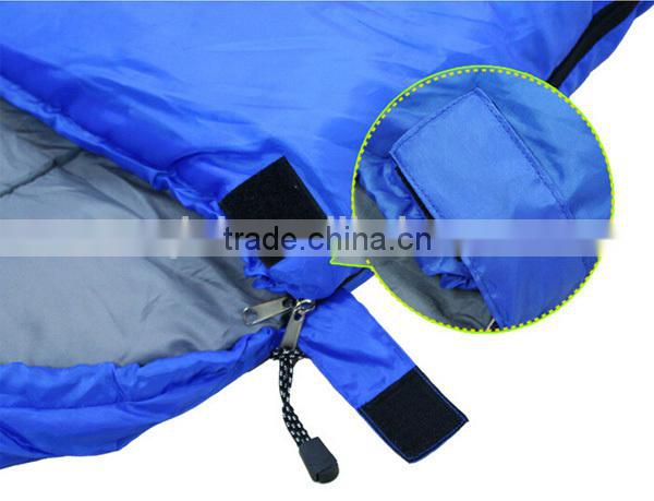 Outdoor 3 Season Adult Sleeping Bag