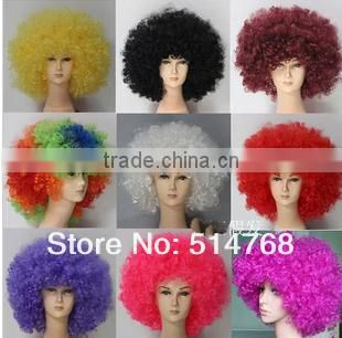 Fashion Wig Hair Wigs For Men Party Wig White Hair Wig Short Wigs Factory Price High Quality Accept Sample Order