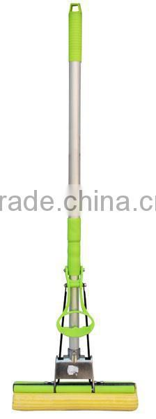 pva mop with metal handle in new design