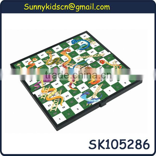 color custom chess board with folding