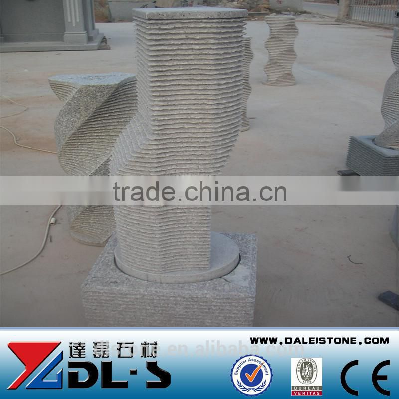 garden stone water fountain (Competitive Price)