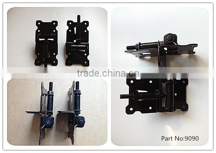 Made in China Fentech Adjustable Self-Closing Cattle Fence and Hinge Joint Field Fence