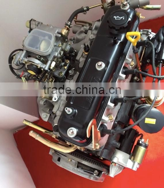 Toyota 4Y Engine ASSEMBLY for Hiace