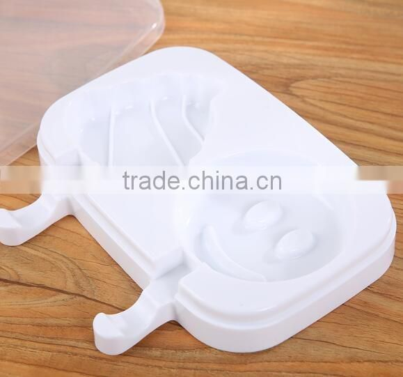 ICM-J016 Plastic Stick Ice Cream Maker Mold, Ice Cube Mold, Ice Cream Sticks Mold With Stick
