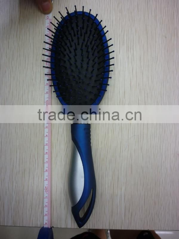 all kinds of salon big hair comb Massager Comb plastic Hair Brushes