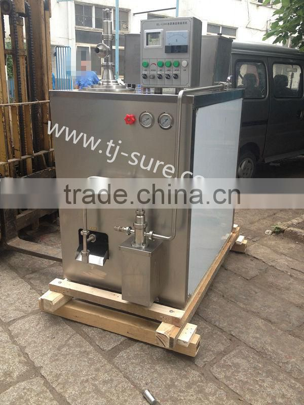 One mold popsicle machibe/ ice lolly machine for commercial