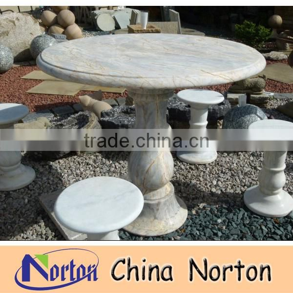 classical marble roman bench for decoration NTS-B183X
