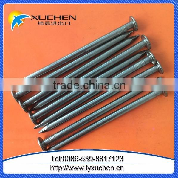 High quality Wire nails manufacturer in China