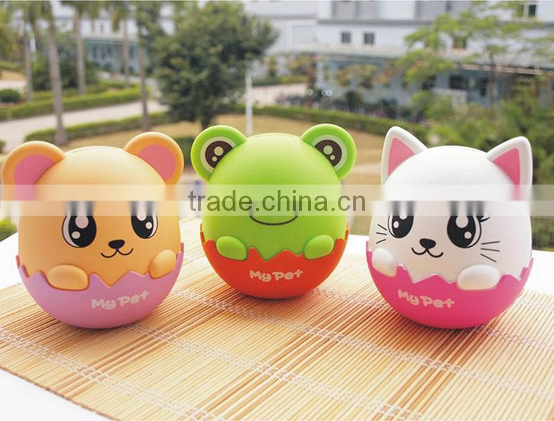 New Plastic piggy bank, Custom plastic animal piggy bank, Small plastic piggy bank for kids