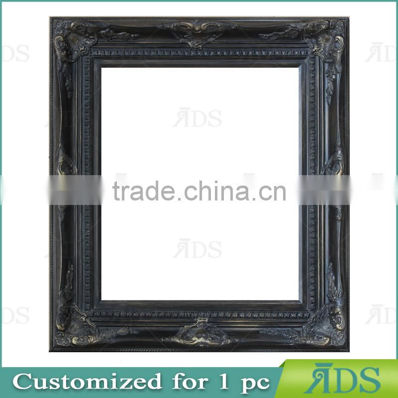 Wood Mirror Frame Ads010025 Decorative Ornate Frame