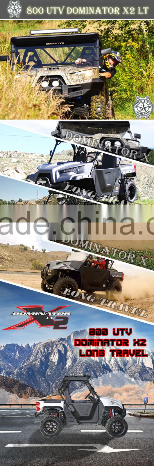 CHINA DOMINATOR X2 LONG TRAVEL SIDE BY SIDE harga utv 4x4